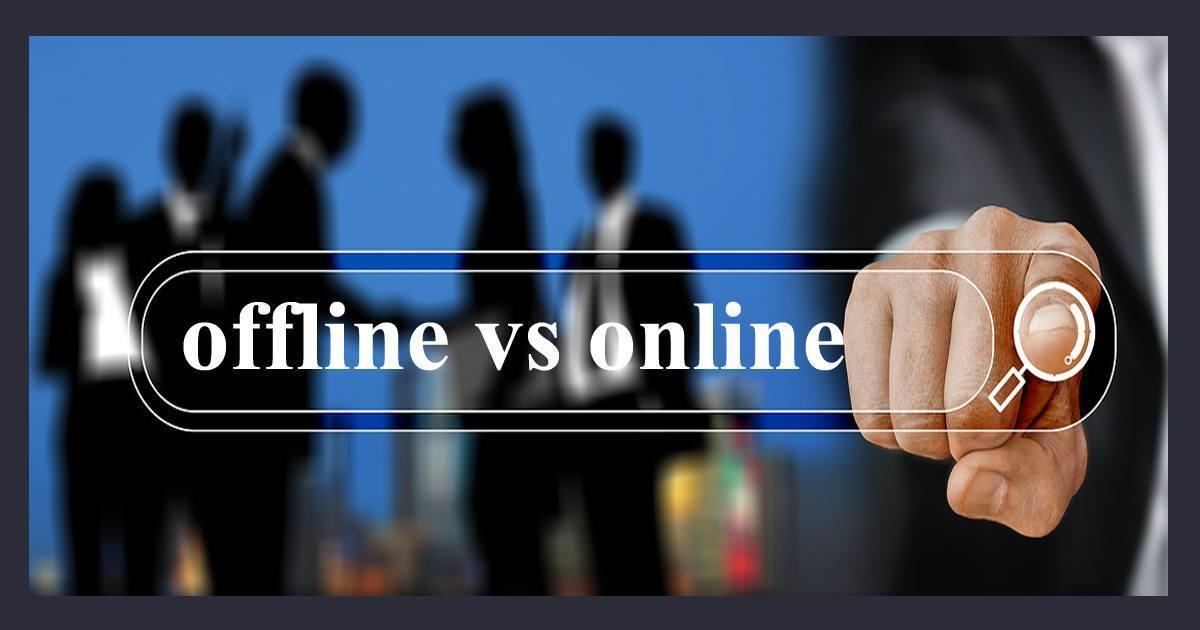 ธุรกิจพุ่งทะยานเมื่อผสานออฟไลน์และออนไลน์