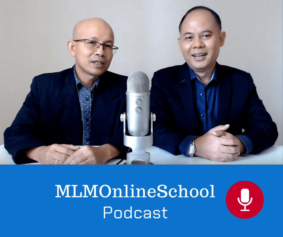 Podcast, podcast ธุรกิจเครือข่าย, mlm podcast
